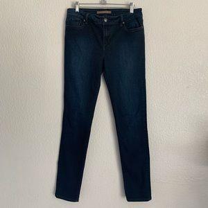 Joe's Jeans | dark wash skinny jeans 28
